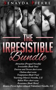 Irresistible Bundle Cover