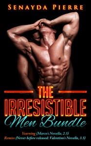 Irresistible Men